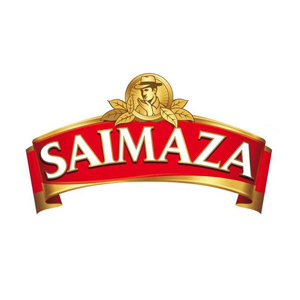 Saimaza