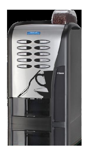 Máquina café Saeco Rubino Express 200