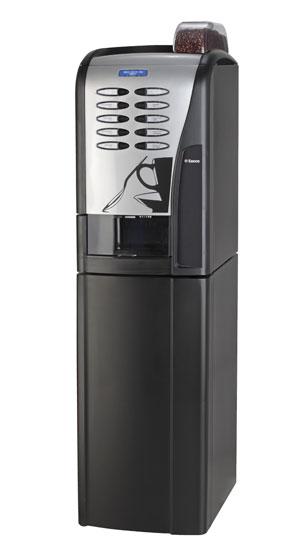 Máquina café Saeco Rubino 200
