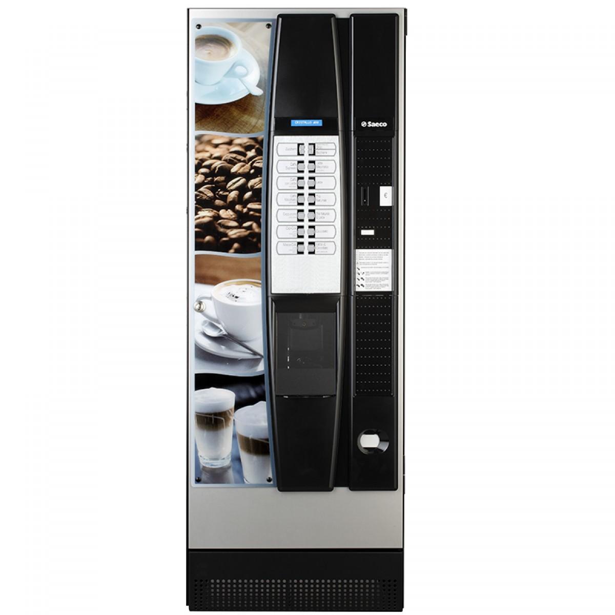 Máquina de café Saeco Cristallo 400